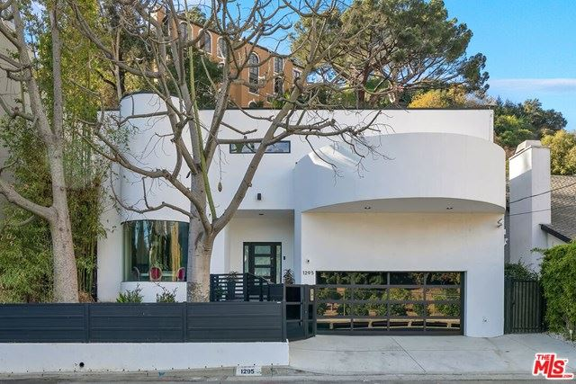 Photo of 1295 N Beverly Drive, Beverly Hills, CA 90210 (MLS # 20667208)