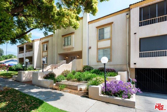 430 N Holliston Avenue #210, Pasadena, CA 91106 - MLS#: 21711208