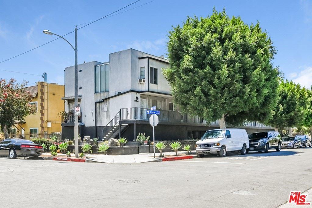 204 Lime Street #7, Inglewood, CA 90301 - MLS#: 21769208