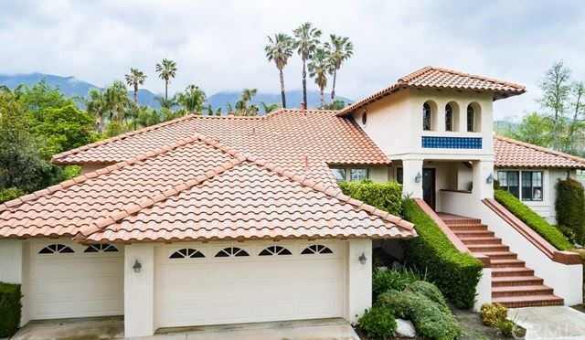 10652 Ridge Canyon Road, Rancho Cucamonga, CA 91737 - MLS#: CV21080208