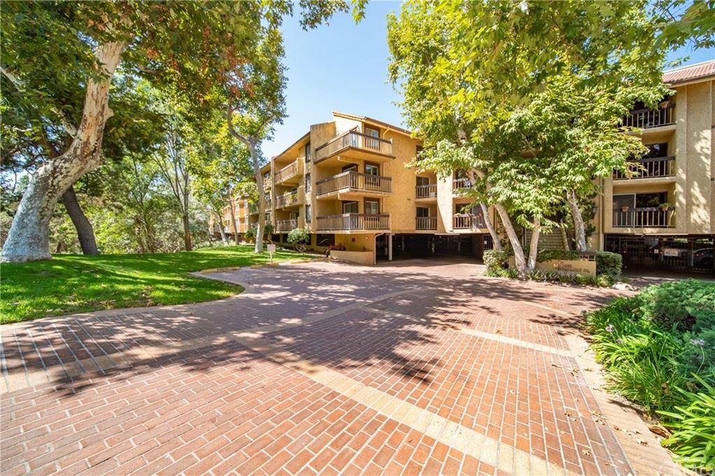 3481 Stancrest Drive #207, Glendale, CA 91208 - MLS#: CV21200208