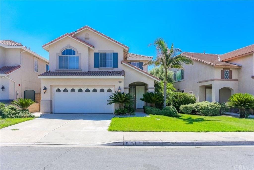 16721 Colonial Drive, Fontana, CA 92336 - MLS#: IG21190208