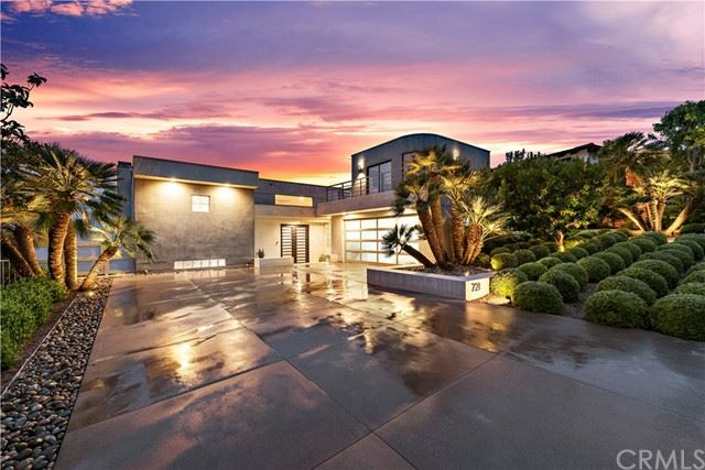 Photo for 721 Marlin Drive, Laguna Beach, CA 92651 (MLS # LG21125208)