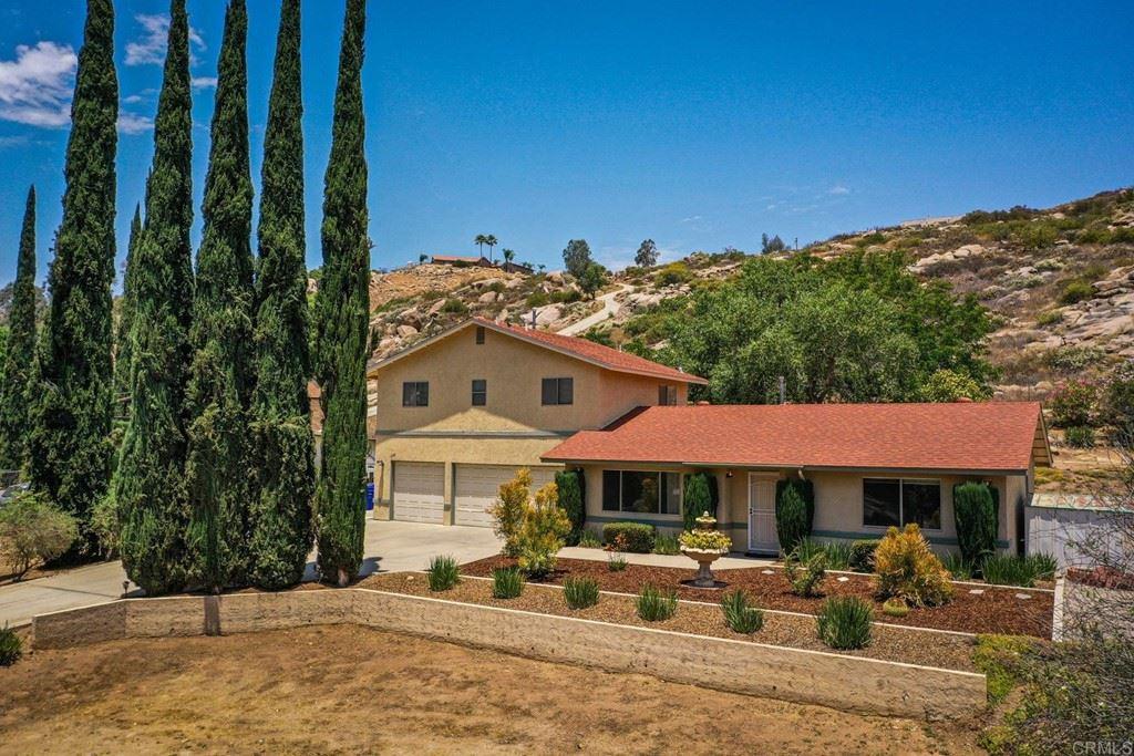 1739 Olive Street, Ramona, CA 92065 - MLS#: NDP2107208
