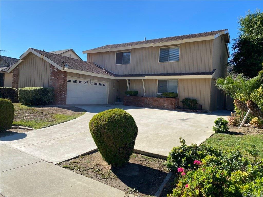 3643 Crooked Creek Drive, Diamond Bar, CA 91765 - MLS#: OC21220208