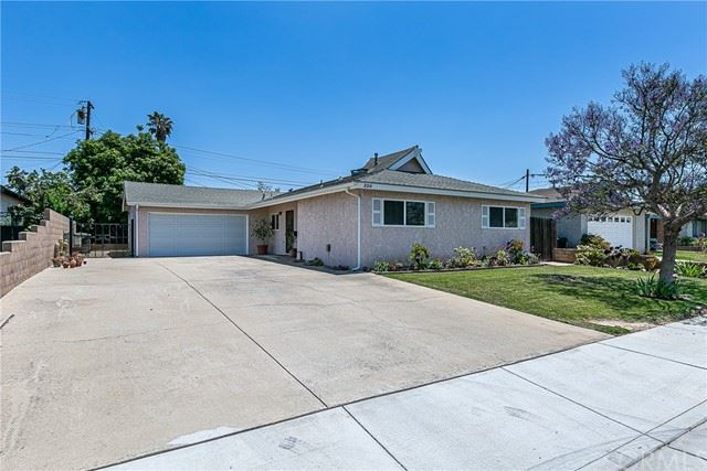 220 N Palisade Drive, Santa Maria, CA 93454 - MLS#: PI21134208
