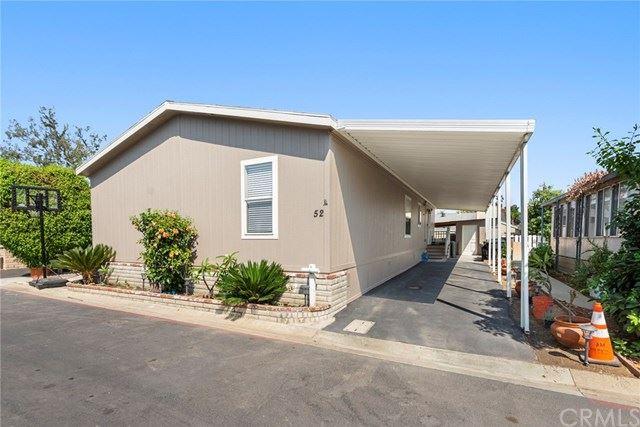 5815 E La Palma Avenue #52, Anaheim, CA 92807 - MLS#: PW20184208