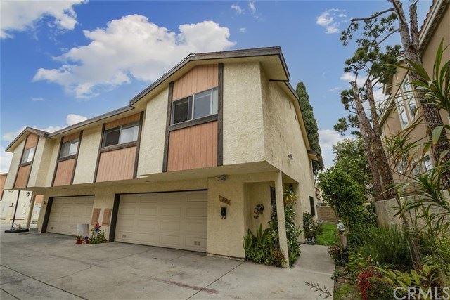 14006 Cerise Avenue #9, Hawthorne, CA 90250 - MLS#: SB21071208