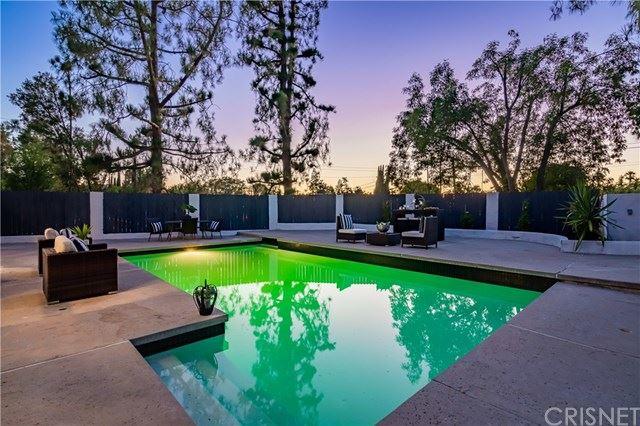 4796 Poe Avenue, Woodland Hills, CA 91364 - MLS#: SR20142208