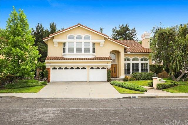 2323 Ridgeview Avenue, Rowland Heights, CA 91748 - MLS#: TR20119208