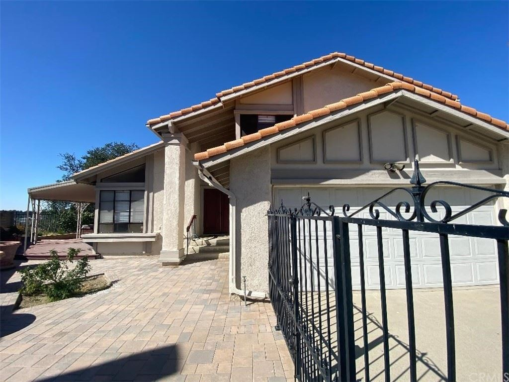 1500 Shale Hollow Lane, Diamond Bar, CA 91765 - MLS#: TR21230208