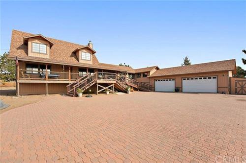 Photo of 46125 Vale Drive, Big Bear, CA 92314 (MLS # CV20184209)