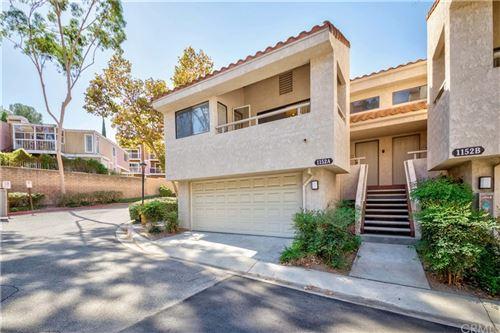 Photo of 1152 Walnut Grove Avenue #A, Rosemead, CA 91770 (MLS # PW21227209)