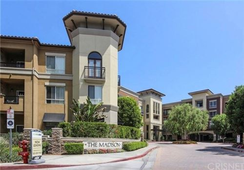 Photo of 24535 Town Center Drive #6401, Valencia, CA 91355 (MLS # SR20258209)