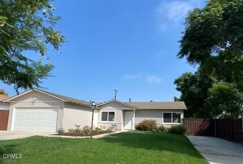 Photo of 432 Mara Avenue, Ventura, CA 93004 (MLS # V1-2209)