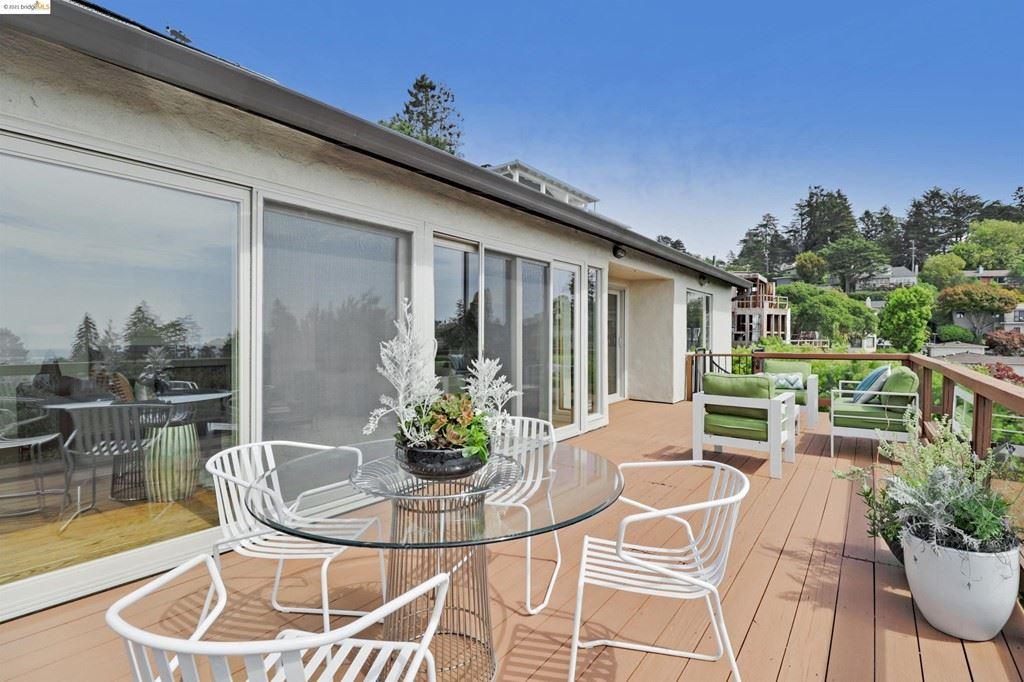 516 Cragmont Ave, Berkeley, CA 94708 - MLS#: 40965209