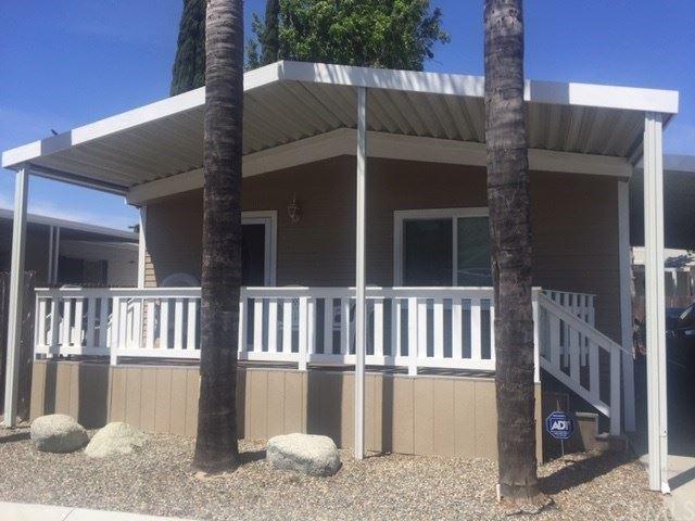 4901 Green River Road #214, Corona, CA 92880 - MLS#: CV20087209