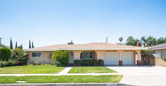 17243 Reed Street, Fontana, CA 92336 - MLS#: CV20141209