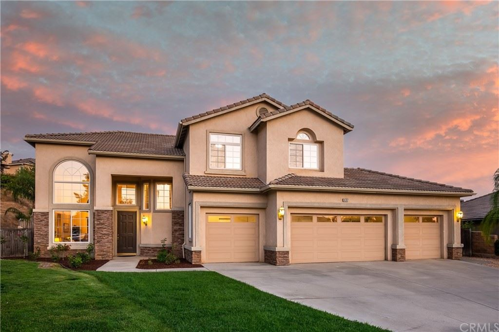 36367 Ridgeview Place, Redlands, CA 92399 - MLS#: EV21154209