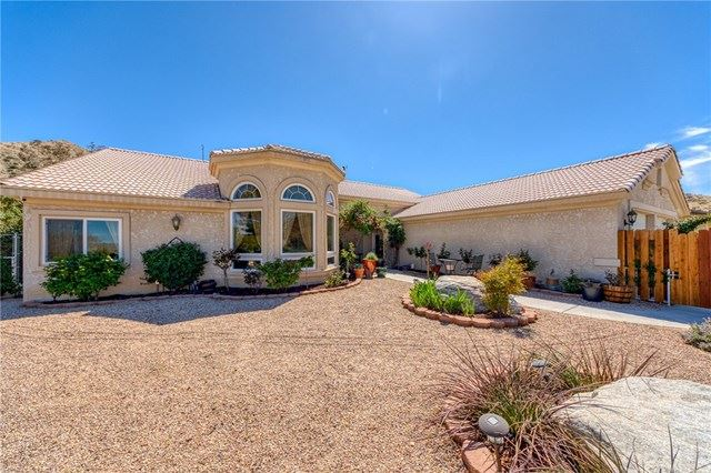 56605 Kismet Road, Yucca Valley, CA 92284 - MLS#: JT21074209