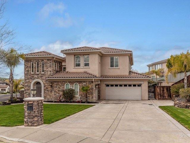 215 Angsley Court, San Ramon, CA 94582 - #: ML81835209