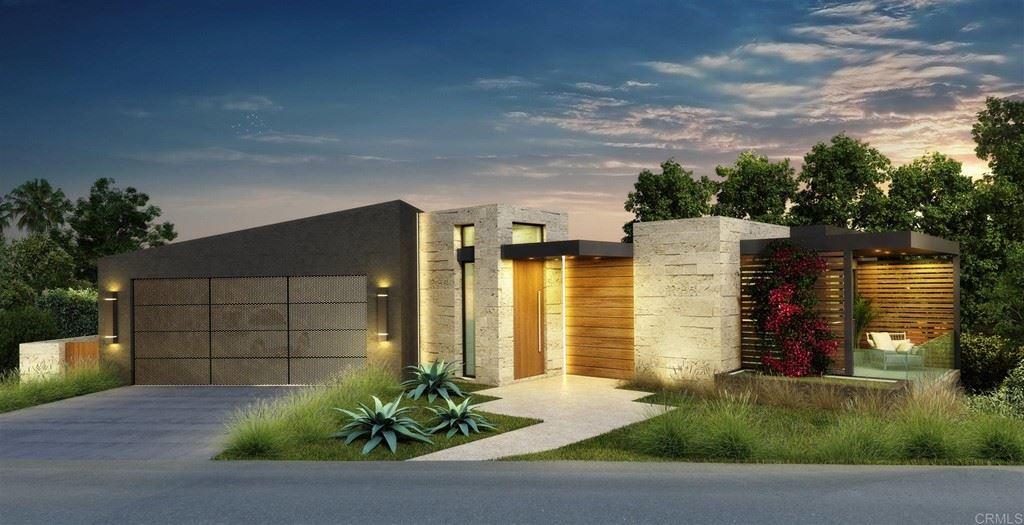 516 Ford Ave, Solana Beach, CA 92075 - MLS#: NDP2104209