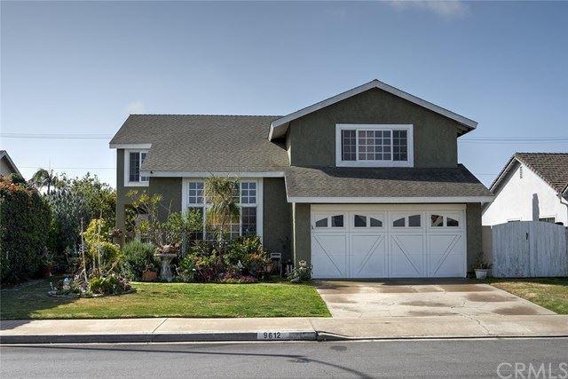 9612 Scotstoun Drive, Huntington Beach, CA 92646 - #: OC21075209
