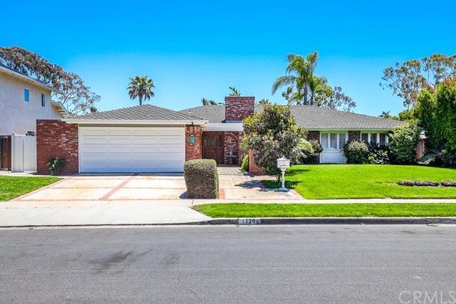 1720 Skylark Lane, Newport Beach, CA 92660 - MLS#: OC21125209