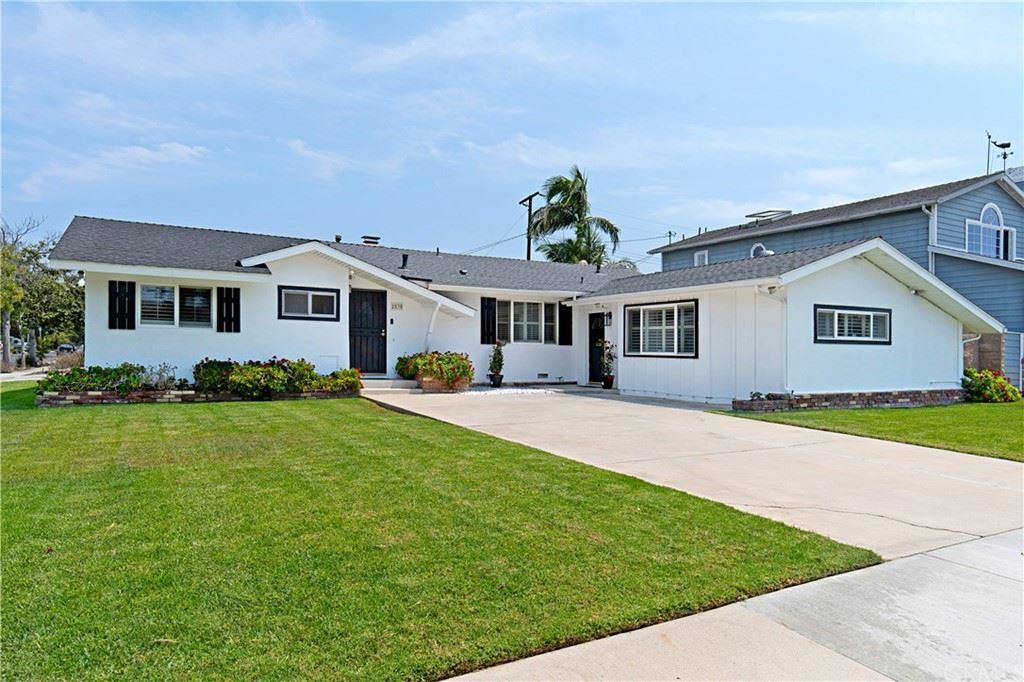 2530 Fordham Drive, Costa Mesa, CA 92626 - MLS#: OC21182209