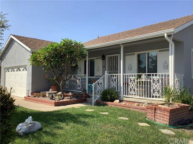 1041 E Mayfair Avenue, Orange, CA 92867 - MLS#: PW20199209