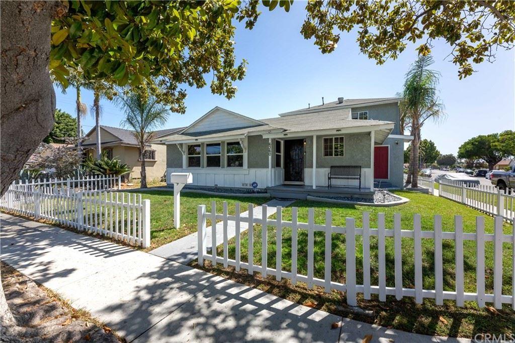 6360 Rahn Avenue, Long Beach, CA 90805 - MLS#: PW21147209