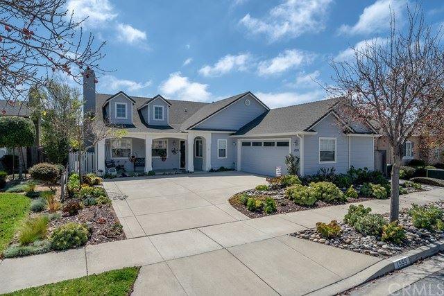1555 Huckleberry Avenue, Arroyo Grande, CA 93420 - #: SC21068209