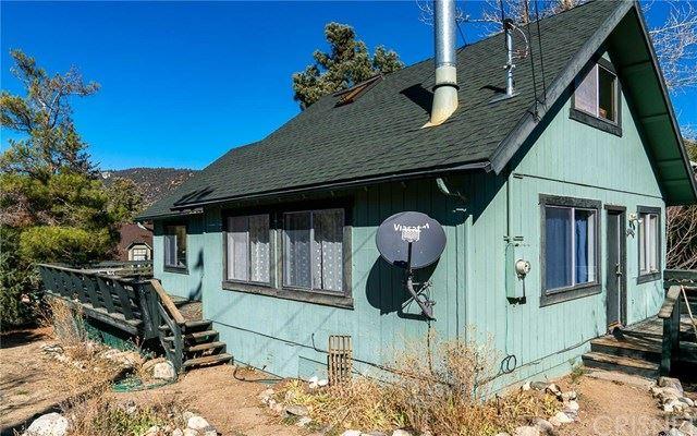 15501 Live Oak Way, Pine Mountain Club, CA 93222 - #: SR20246209