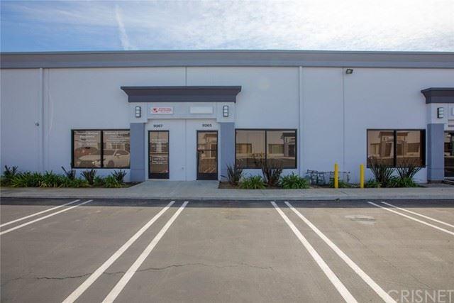 Photo of 9265 Archibald Avenue, Rancho Cucamonga, CA 91730 (MLS # SR21132209)