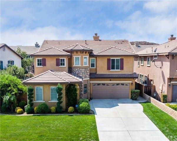 29787 Ski Ranch Street, Murrieta, CA 92563 - MLS#: SW20196209