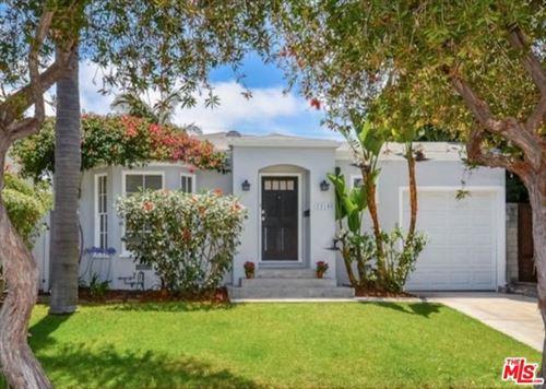 Photo of 2316 30Th Street, Santa Monica, CA 90405 (MLS # 20601210)
