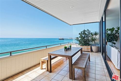 Photo of 22826 Pacific Coast Highway, Malibu, CA 90265 (MLS # 20609210)