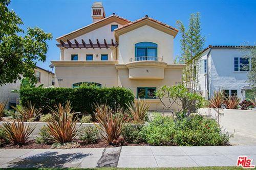 Photo of 1022 10Th Street #103, Santa Monica, CA 90403 (MLS # 20647210)