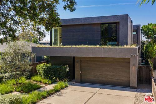 Photo of 3581 Wasatch Avenue, Los Angeles, CA 90066 (MLS # 20655210)
