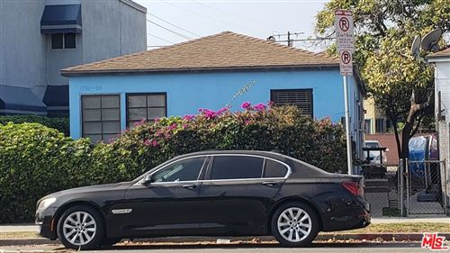 Photo of 1702 Abbot Kinney Boulevard, Venice, CA 90291 (MLS # 21731210)