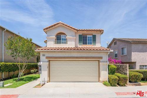 Photo of 598 Yarrow Drive, Simi Valley, CA 93065 (MLS # 21734210)