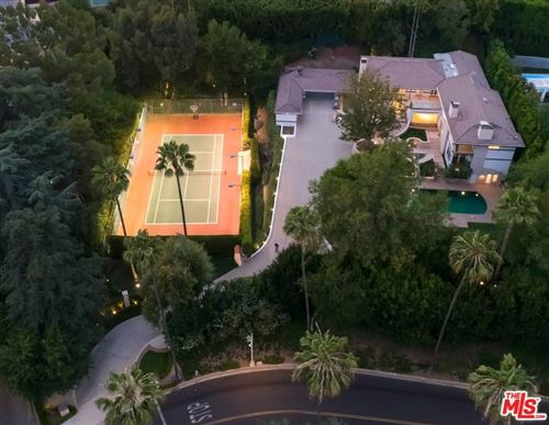 Photo of 661 Doheny Road, Beverly Hills, CA 90210 (MLS # 21748210)