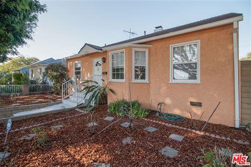 Photo of 4420 Elenda Street, Culver City, CA 90230 (MLS # 21756210)
