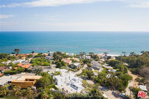 Photo of 31855 Broad Beach Road, Malibu, CA 90265 (MLS # 21758210)