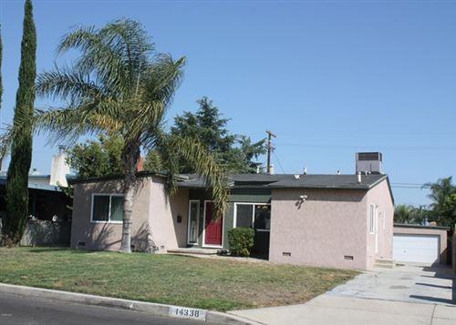 Photo of 14338 Beaver Street, Sylmar, CA 91342 (MLS # 220008210)