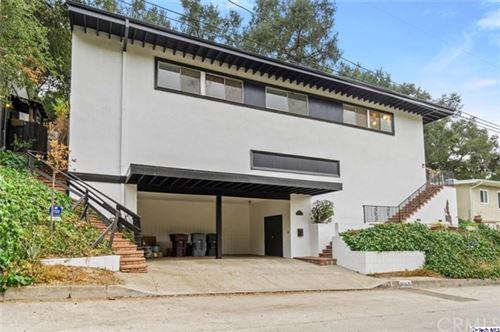 Photo of 1874 Los Encinos Avenue, Glendale, CA 91208 (MLS # 320004210)