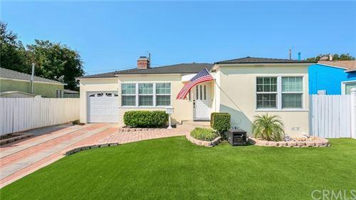 Photo of 1633 N Buena Vista Street, Burbank, CA 91505 (MLS # BB20141210)