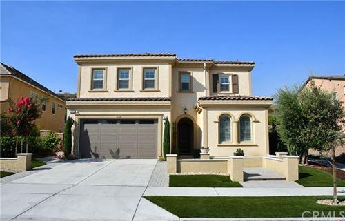Photo of 17004 Estoril Street, Chino Hills, CA 91709 (MLS # CV20204210)
