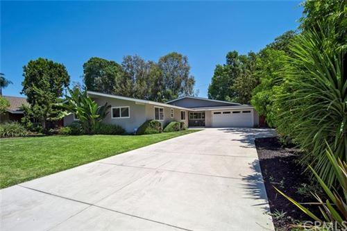 Photo of 14352 Clarissa Lane, Tustin, CA 92780 (MLS # OC20160210)