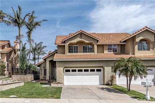 Photo of 715 S Palomino Lane, Anaheim Hills, CA 92807 (MLS # OC21087210)